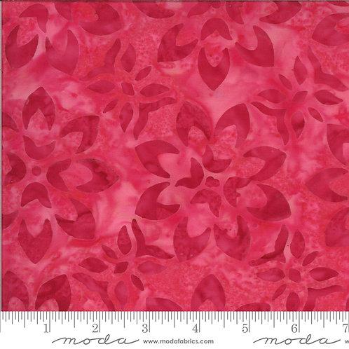 Confection Batiks 27310 126 Raspberry Moda Kate Spain