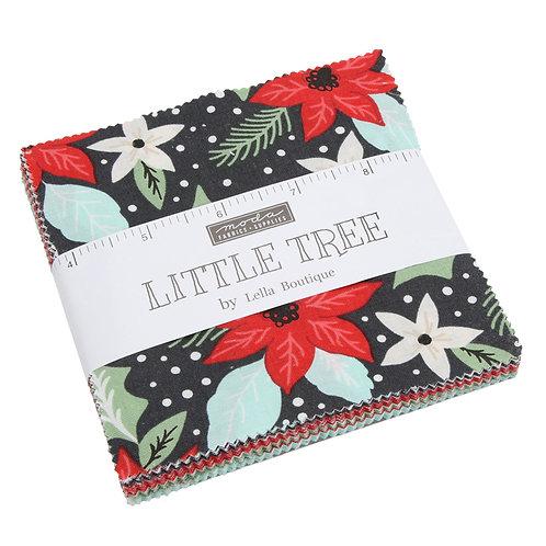 Little Tree Moda Charm Pack