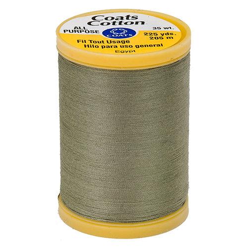 Coats & Clark Thread LINEN 3 spools 30wt