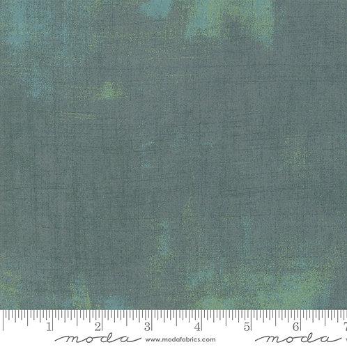 Kringle and Claus 30150 513 Blue Green GRUNGE Basic Grey