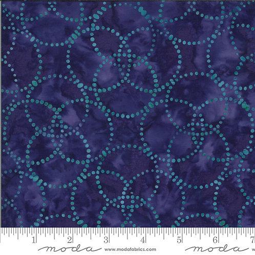 Confection Batiks 27310 101 Blue Tonal Moda Kate Spain