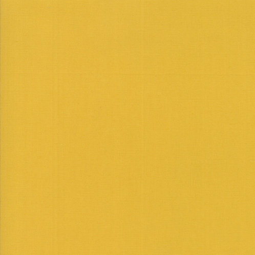 Bella Solid 9900 213 Moda Mustard Yellow