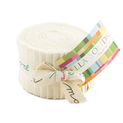 Bella Off White 200 Moda JUNIOR Jelly Roll