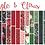 Thumbnail: Kringle Claus Moda Basic Grey Layer Cake