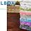 Thumbnail: Balboa 37591 15 Mint Moda Sherri & Chelsi