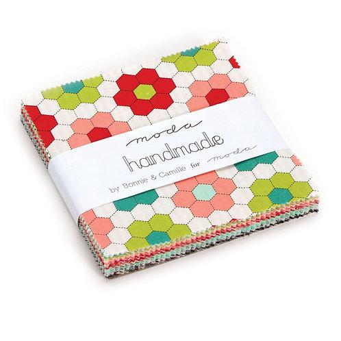 Handmade Moda Bonnie & Camille Charm Pack