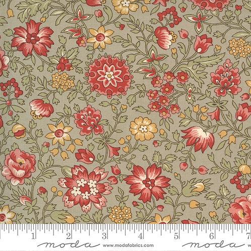 Jardin de Fleurs 13894 24 Roche Floral Moda French General