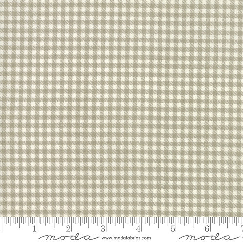 Sweet Tea 5729 11 Taupe Plaid Tonal Moda Sweetwater