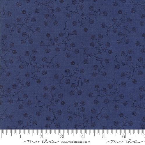 Mackinac Island 14892 15 Blue Tonal Minick & Simpson Moda