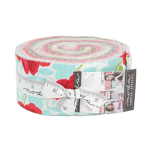 Little Snippets Bonnie & Camille Moda Jelly Roll