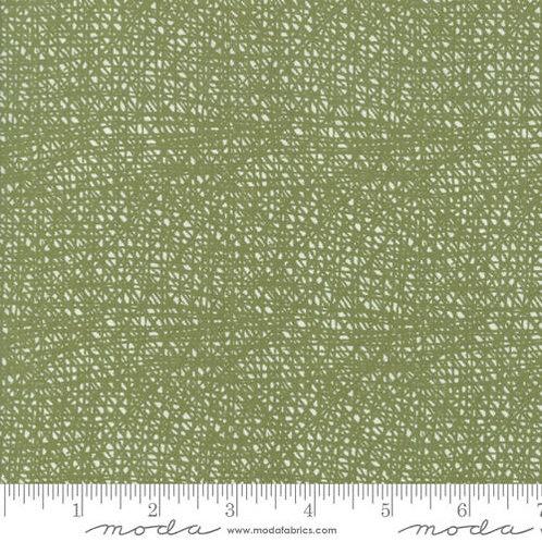 Oh What Fun 17996 13 Green Tonal Moda Sandy Gervais