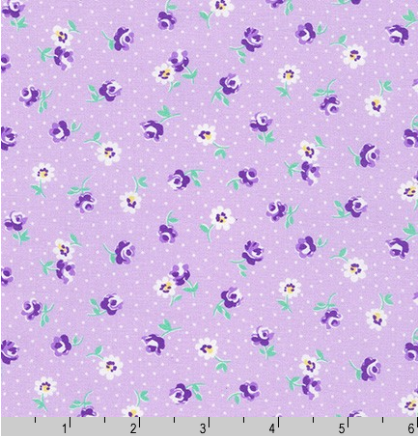 Darlene's Favorites 20071 23 Purple Zimmerman Kaufman