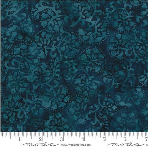 Confection Batiks 27310 83 Blue Raspberry Moda Kate Spain