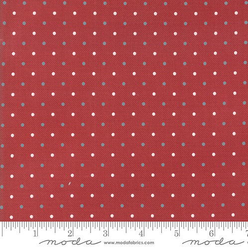 Northport 14888 20 Red Polka Dots