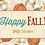 Thumbnail: Happy Fall 19953 16 Red Moda Deb Strain