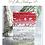 Thumbnail: Christmas Blooms Red BACKING KIT Moda Lella Boutique