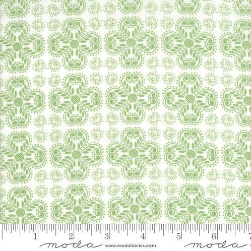 Good Tidings 18662 14 Green Moda Brenda Riddle
