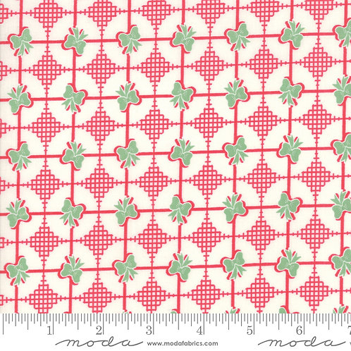 Sweet Christmas 31157 22 Red Green Bows Urban Chicks