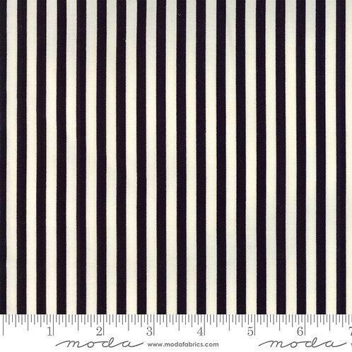 Essentially Yours 8652 79 Black Stripe Moda