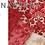Thumbnail: Cinnaberry 44201 21 Beige Floral Moda 3 Sisters