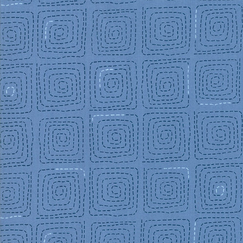 Breeze 1693 16 Blue Tonal Zen Chic