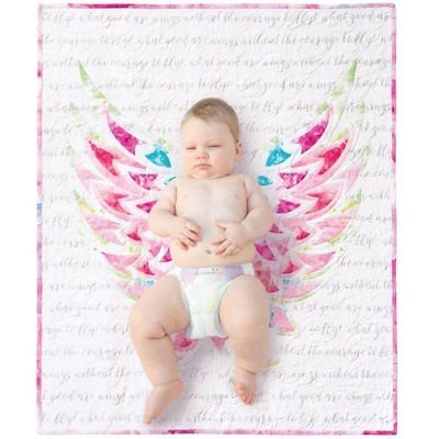 Spread Your Wings Digital Quilt KIT
