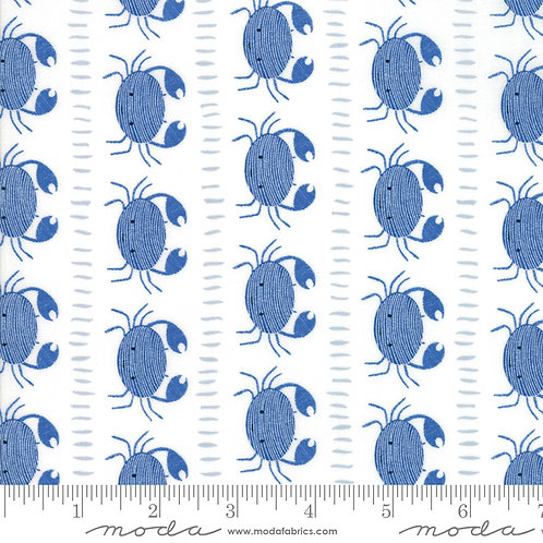 Ahoy 48243 21 Blue Crabs Gingiber