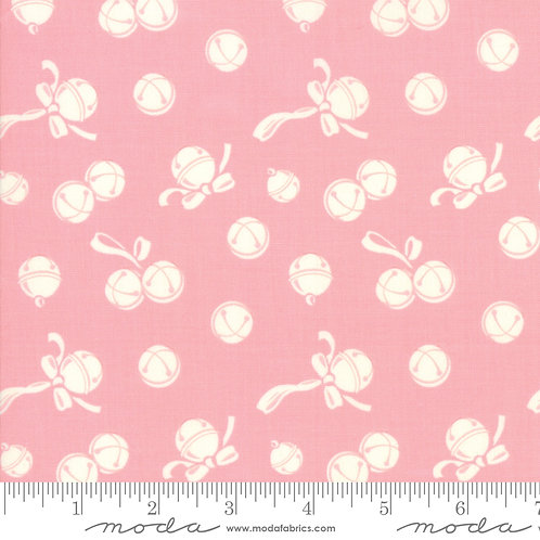 Deer Christmas 31163 15 Pink Bells Urban Chicks