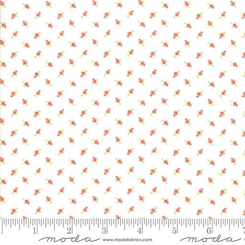 CATALINA 20372 15 Fat Quarter Cupcake Moda FIG TREE Floral