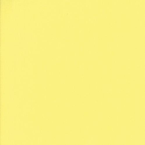 Bella Solid 9900 130 Moda Sunshine Yellow