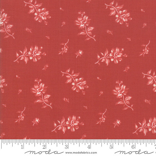 Northport 14883 18 Red Floral