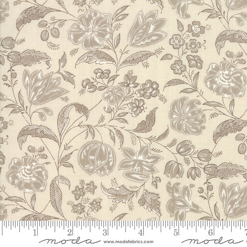 Chafarcani 13853 13 Beige Floral Moda French General