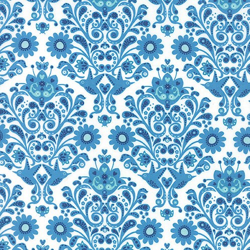 On the wing abi hall blue moda