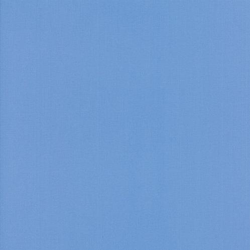 Feed Sacks: True Blue 9900 25 30's Blue Bella Solid