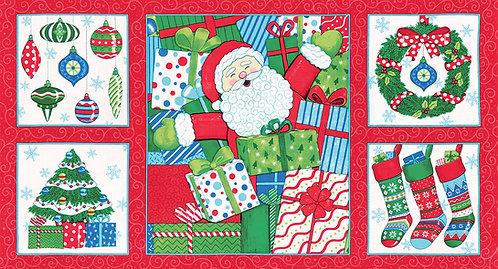 Ho Ho Ho 19700 11 Panel