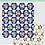Thumbnail: Thimble Blossoms STARLIGHT Jelly Roll Pattern