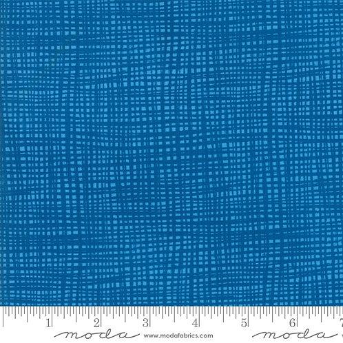 Later Alligator 17966 27 Blue Tonal Moda Sandy Gervais