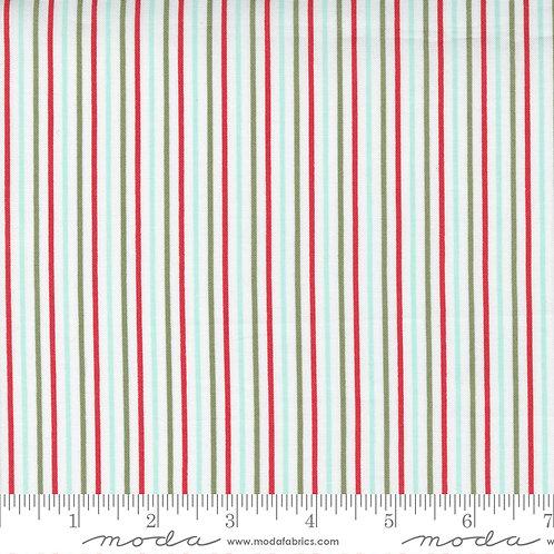 Christmas Morning 5148 11 Multi Stripe Moda Lella Boutique