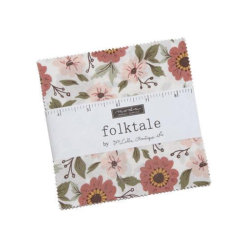 Folktale Moda Lella Boutique Charm Pack