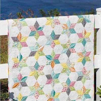 aybird Quilts SPRINKLES Jelly Roll Pattern