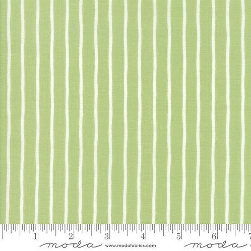 Lollipop Garden 5086 16 Green Stripe Moda Lella Boutique