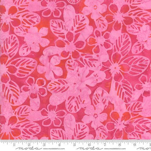 Aloha Batiks 4356 18 Pink Moda