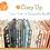 Thumbnail: Cozy Up 29125 12 Orange Check Moda Corey Yoder