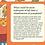 Thumbnail: HAPPY FALL Pumpkin Delivery Quilt Kit Moda Deb Strain