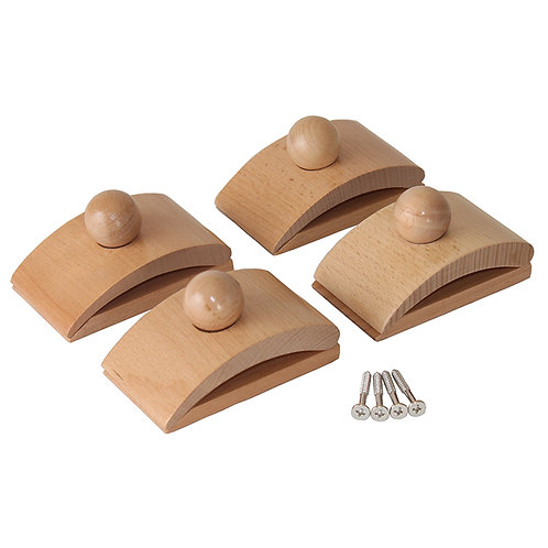Classy Clamps Wall Hangers - Light