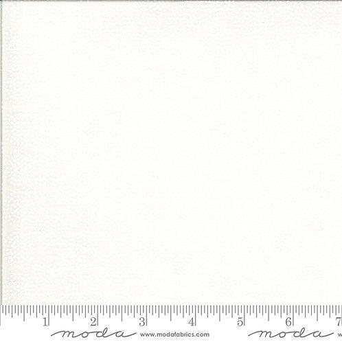 Animal Crackers 5806 15 White on White Dots Moda Sweetwater