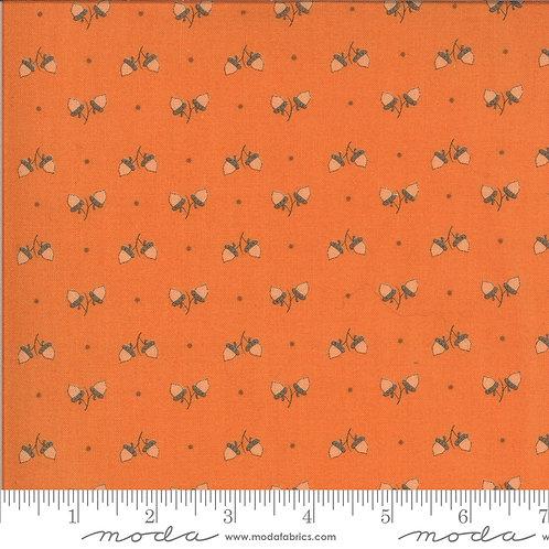 Squirrelly Girl 2975 15 Orange Moda BUNNY HILL