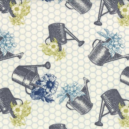 Bee My Honey 11622 11 Blue Garden