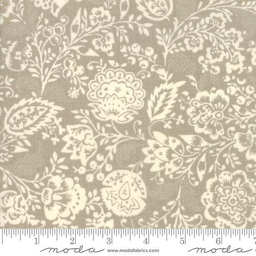 Chafarcani 13850 18 Beige Floral Moda French General