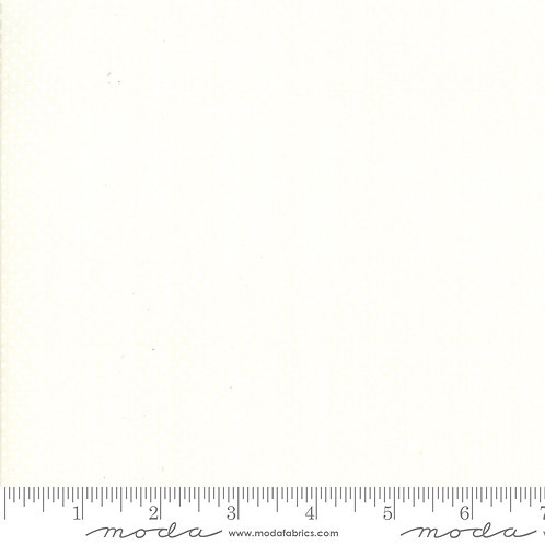 Early Bird 55195 17 White Polka Dots Moda Bonnie & Camille